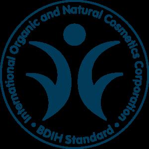 Kontrollierte Naturkosmetik (BDIH) Siegel
