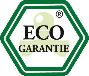 ECO Garantie Siegel