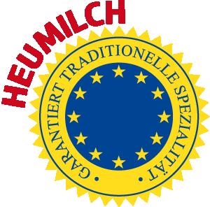 Heumilch Siegel