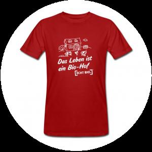 ECHT BIO T-Shirt
